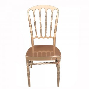 Aluminum Napoleon Chairs SF-ZJ20