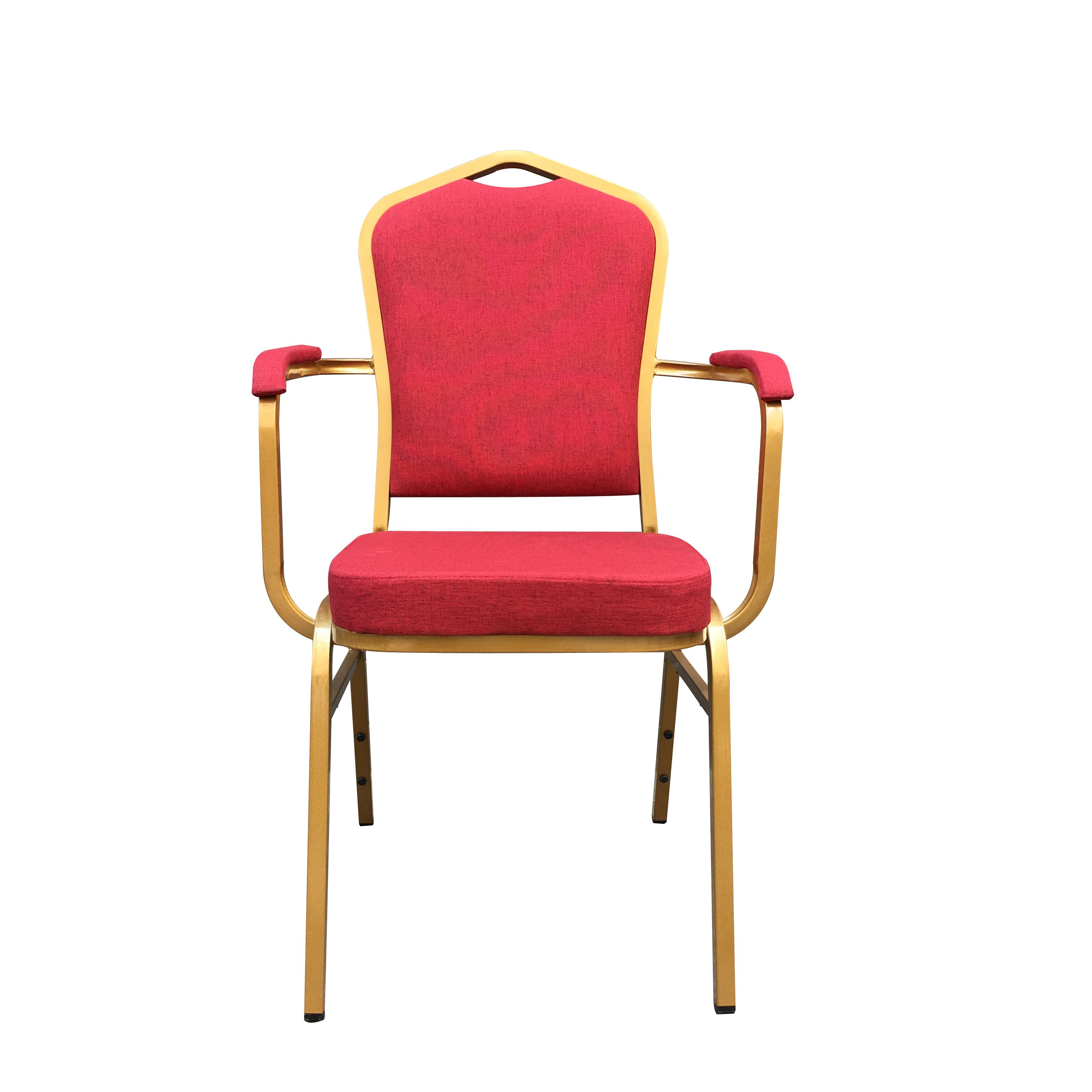 Banquet Chairs With Arms SF-G08 Featured Image