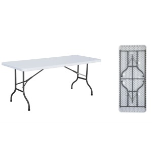Portable folding table SF-T06