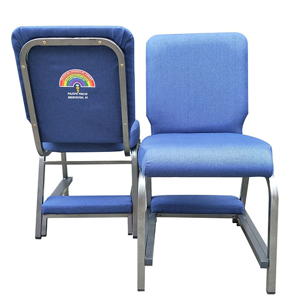 SF-JT05 Church Chair With Kneelers Featured Image