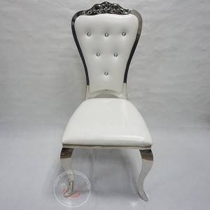 Stainless Steel Chair Price SF-SS03