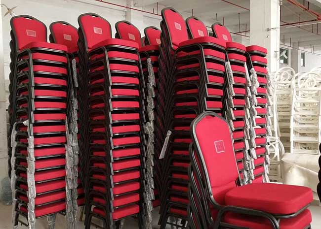 factory low price Chairs For Church -