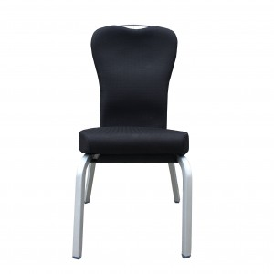 SF-L24 aluminum rock back chair