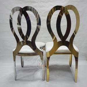 Stainless Steel Chair SF-SS01