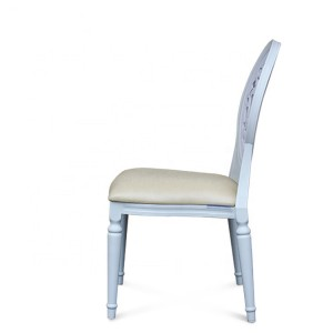 Acrylic ghost chair  SF-L26
