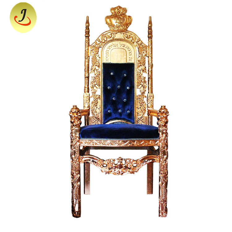 India-antique-royal-gold-throne-chairs-luxury
