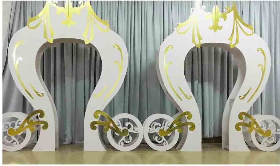 Poly-Vinyl-Chloride-White-Wedding-Backdrop-Stage