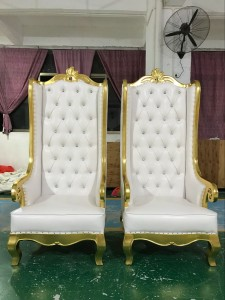 King Wedding Chairs SF-K07