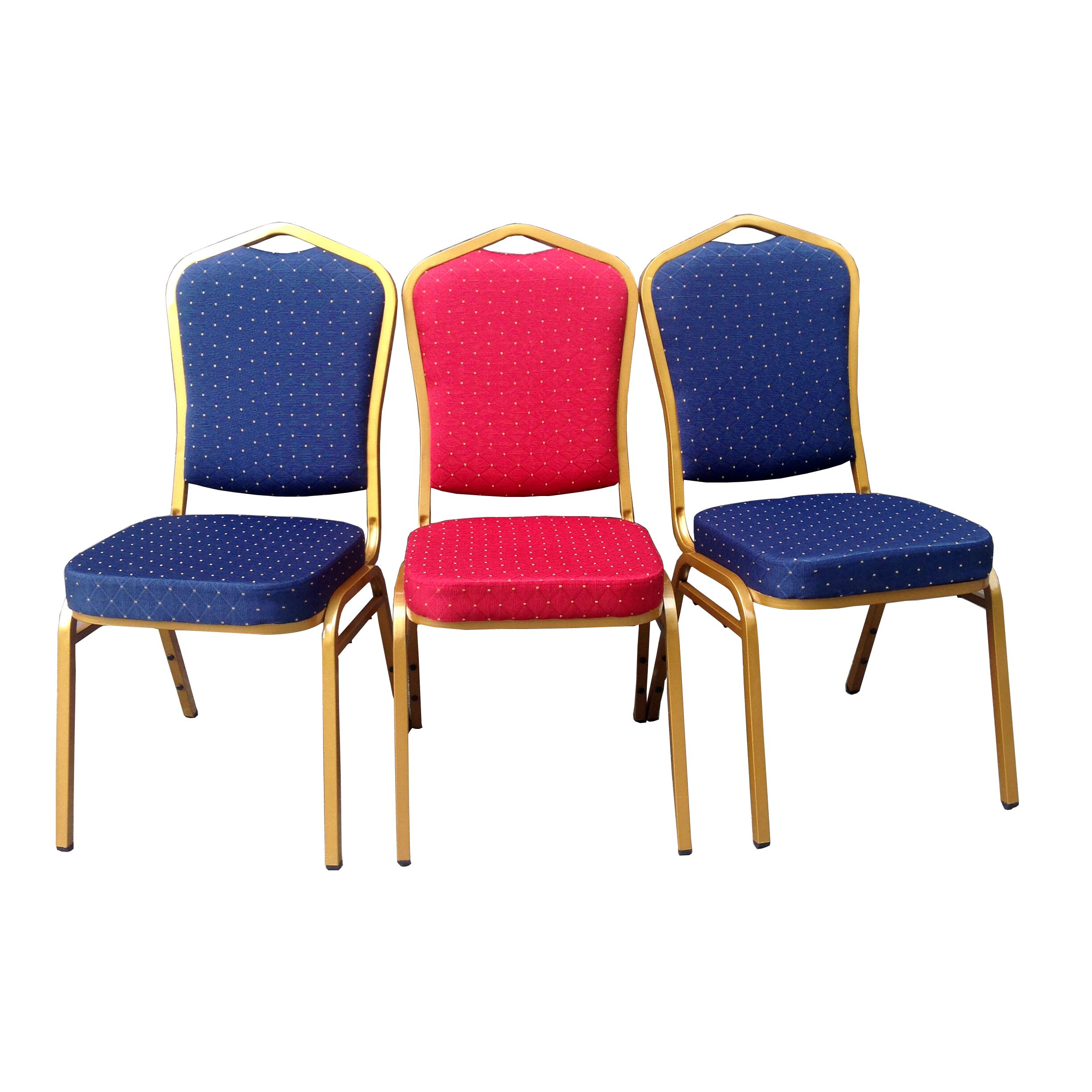How to choose the banquet chair tube size ?
