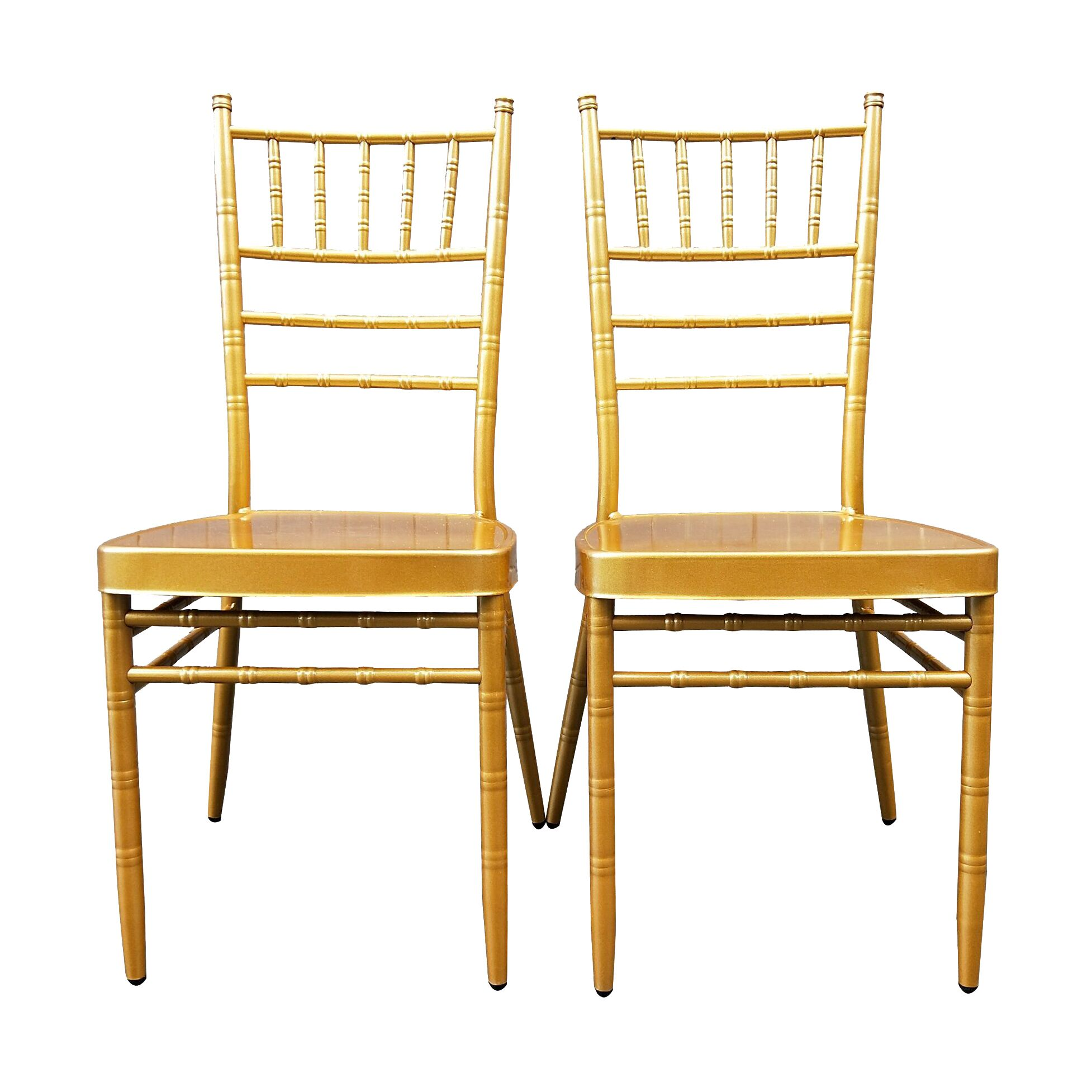 Customer Feedback for chiavari wedding chair