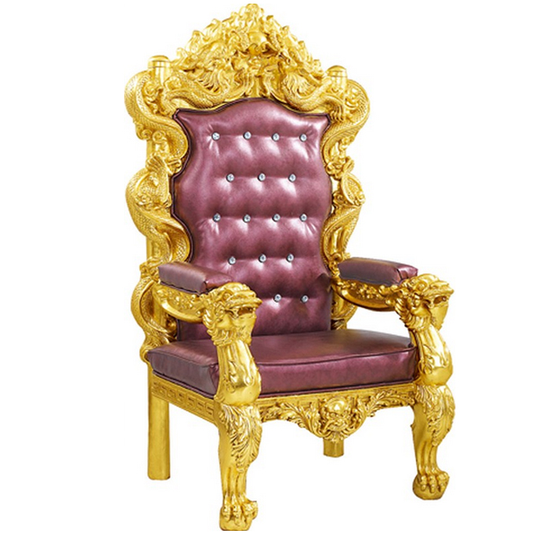 Royal wedding Chair SF-K03 Featured Image
