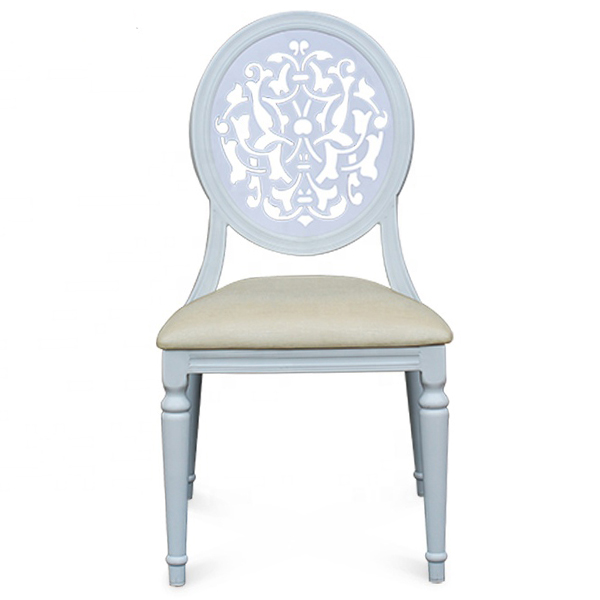 Acrylic ghost chair  SF-L26 Featured Image