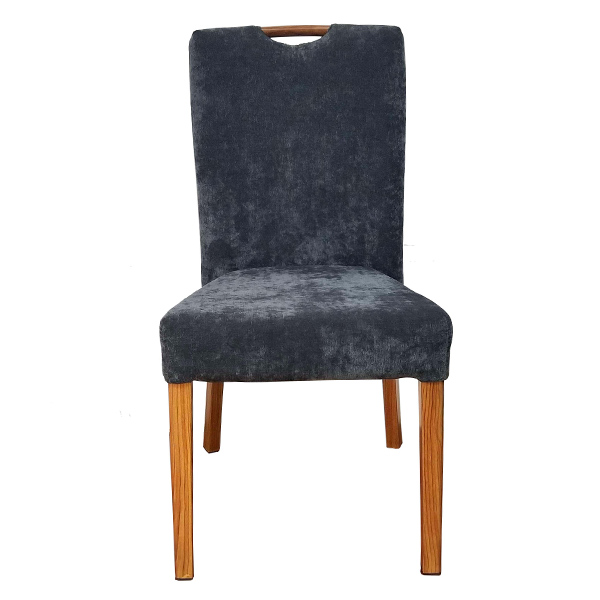 Manufacturing Companies for Stadium Chair Seating - Dining chair SF-FM01 – Jiangchang Furniture