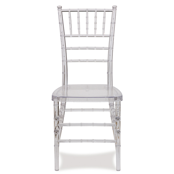 Resin chiavari chair SF-RCC01 Featured Image