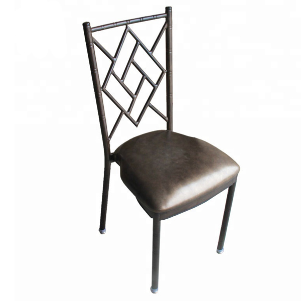 Cross back chiavari chair SF-ZJ21 Featured Image