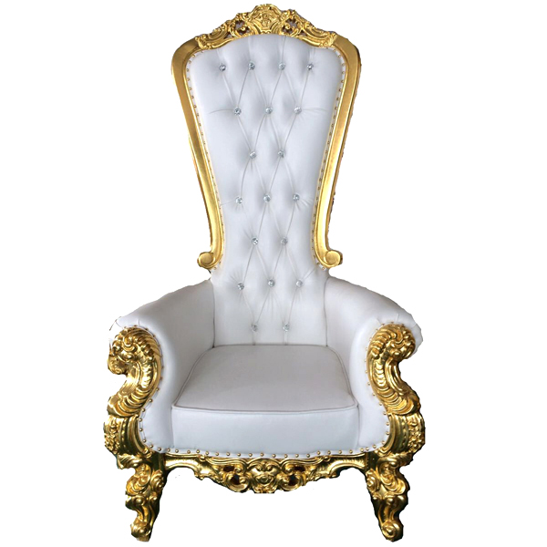 King chair Featured Image