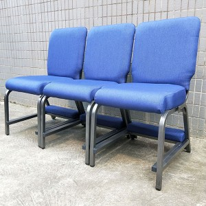 SF-JT05 Church Chair With Kneelers