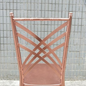 Used Chiavari Chairs For Sale SF-ZJ12