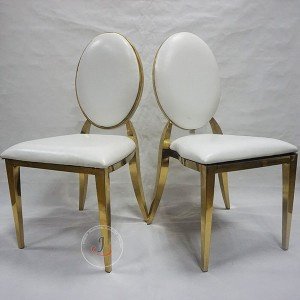 Stainless Steel Dining Chairs SF-SS02