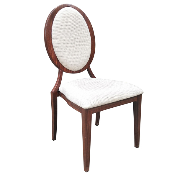 Low MOQ for Pastor Church Chair Used - Louis vx chair SF-FM05 – Jiangchang Furniture Featured Image