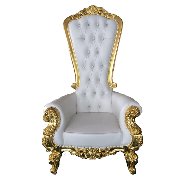 Wedding Throne Chair SF-K01 Featured Image