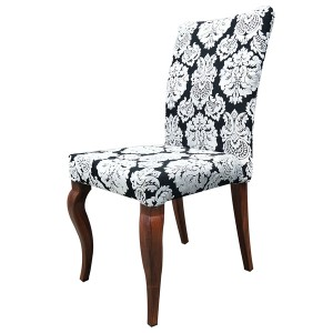 2017 Latest Design Custom Home Theater Seating - Eatery chair  SF-FM06 – Jiangchang Furniture