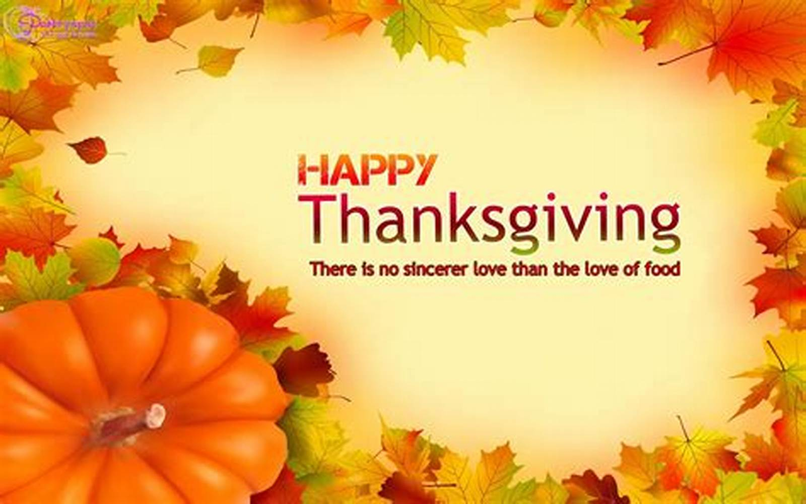 Thanksgiving, Our all customers and friends