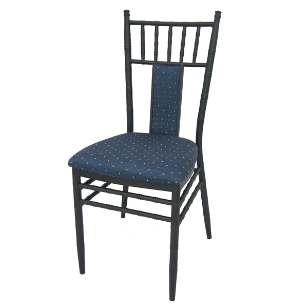 black chiavari chair SF-ZJ19 Featured Image