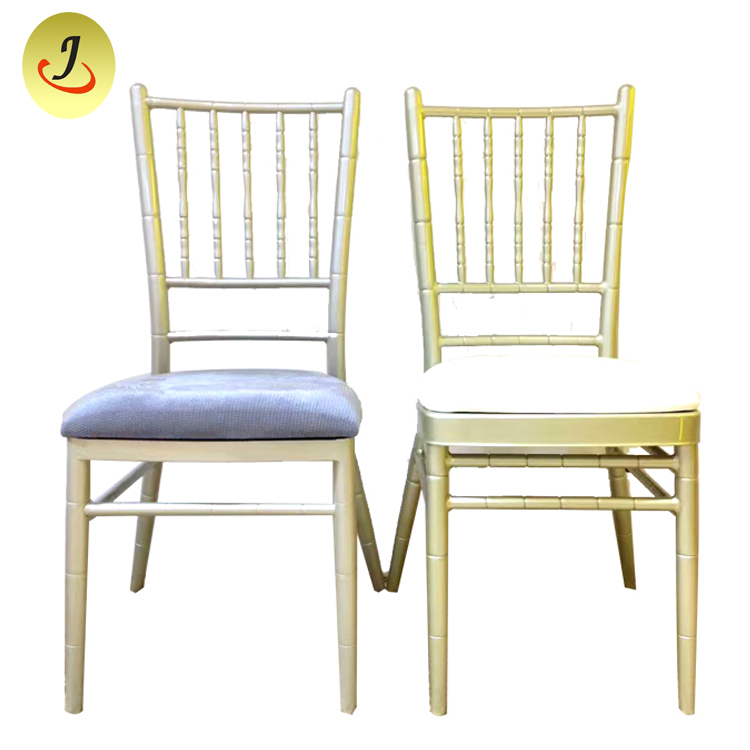 New Delivery for Used Stacking Chairs -