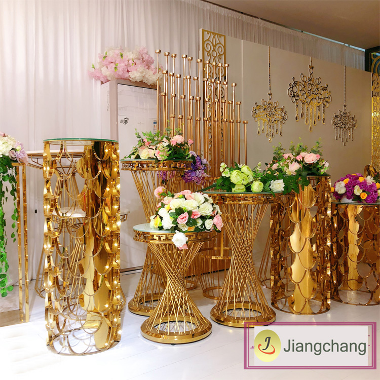 Wedding-decoration-metal-fish-scale-decorative-design (1)