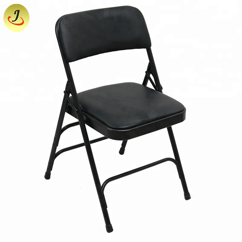 Wholesale-barato-madaladala-pagpilo-metal-chair-uban sa