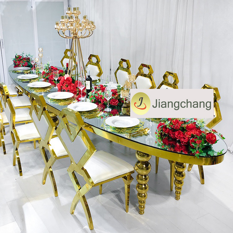 Wholesale-stainless-steel-furniture-table-glass-tables (1)