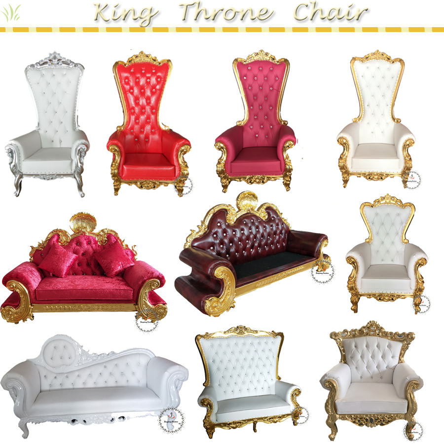 king throne10