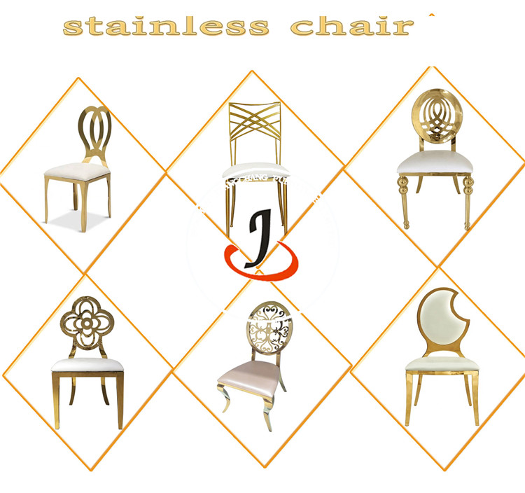 stainless chair11