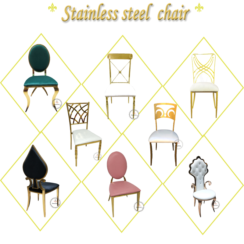 stainless chair15