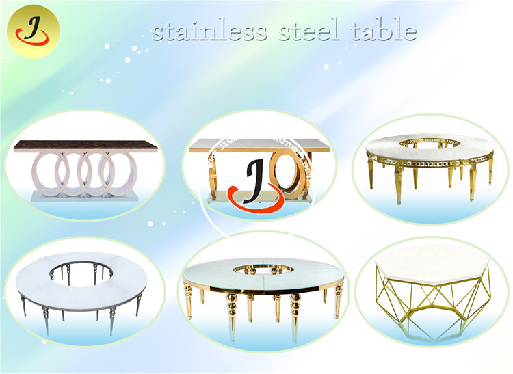 steel table1
